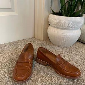 MADEWELL The Elinor Loafer (size 5.5)